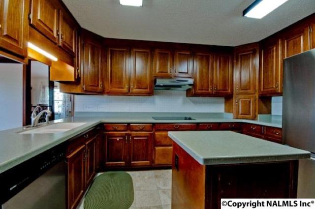 109 NW Sterling Drive, Huntsville, AL 35806 (MLS #1110064) :: Amanda Howard Sotheby's International Realty