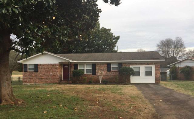 2612 Landsdale Drive, Huntsville, AL 35810 (MLS #1110089) :: RE/MAX Alliance