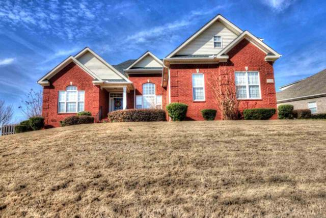 16335 NW Bruton Circle, Harvest, AL 35749 (MLS #1110183) :: Capstone Realty
