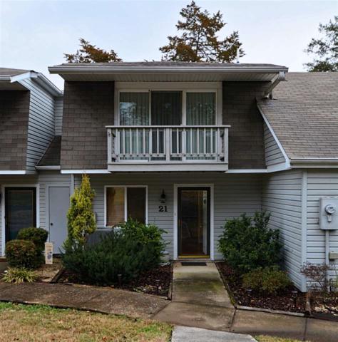 21 Riverbend Circle, Guntersville, AL 35976 (MLS #1110237) :: RE/MAX Alliance