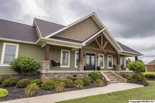 162 Highland Drive, Rainsville, AL 35986 (MLS #1110250) :: Amanda Howard Sotheby's International Realty