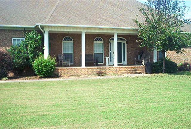27593 Kim Drive, Harvest, AL 35749 (MLS #1110274) :: Eric Cady Real Estate