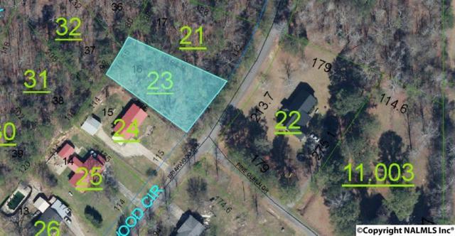 0 Briarwood Circle, Piedmont, AL 36272 (MLS #1110391) :: Legend Realty