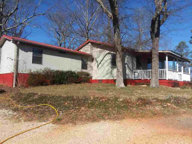 110 County Road 481, Collinsville, AL 35961 (MLS #1110419) :: Capstone Realty