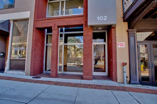 102 Southside Square, Huntsville, AL 35801 (MLS #1110451) :: RE/MAX Alliance