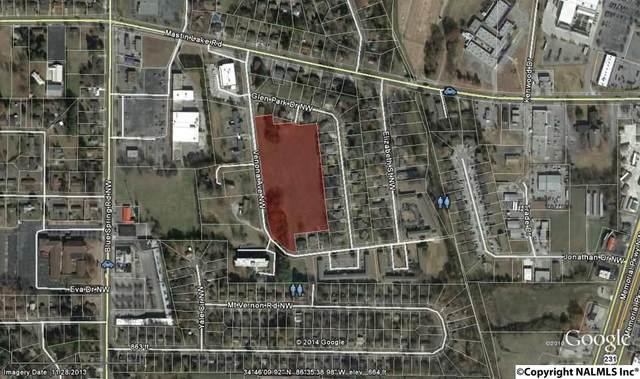 0 Venona Avenue, Huntsville, AL 35810 (MLS #1110457) :: RE/MAX Unlimited