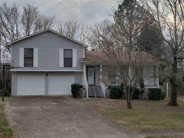 113 Savoy Circle, Huntsville, AL 35811 (MLS #1110460) :: Weiss Lake Realty & Appraisals