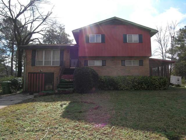 3214 Rita Lane, Huntsville, AL 35810 (MLS #1110493) :: Weiss Lake Realty & Appraisals