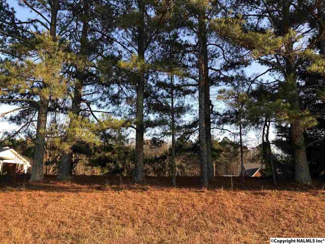 Cedar Bluff Road, Centre, AL 35960 (MLS #1110605) :: Amanda Howard Sotheby's International Realty