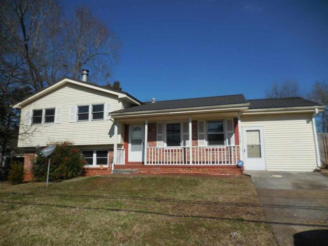 4616 Grizzard Road, Huntsville, AL 35810 (MLS #1110637) :: Weiss Lake Realty & Appraisals