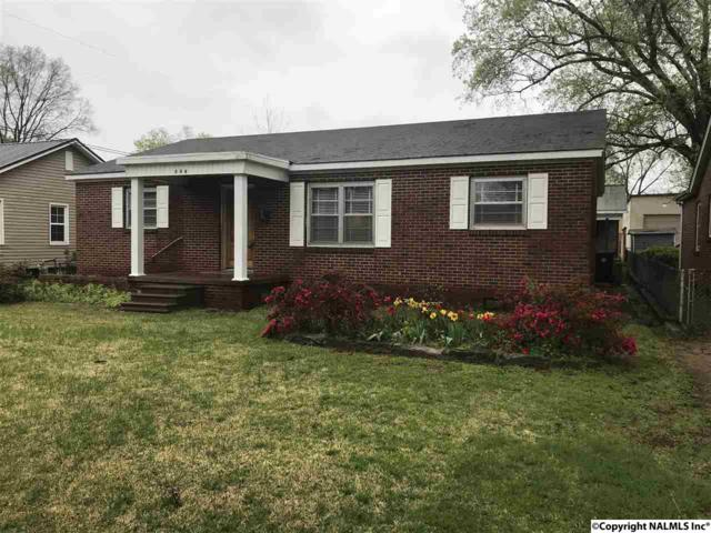 506 Sanders Street, Athens, AL 35611 (MLS #1110664) :: Intero Real Estate Services Huntsville