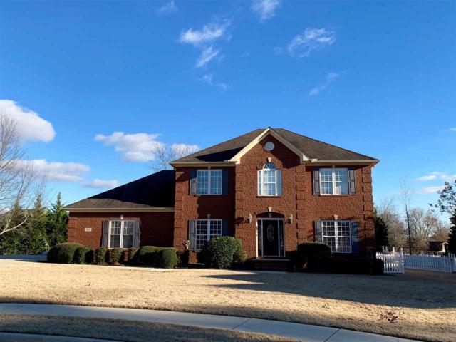 269 Cheswick Drive, Madison, AL 35757 (MLS #1110839) :: Legend Realty
