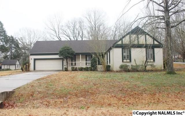 158 Bobwhite Drive, Decatur, AL 35603 (MLS #1111165) :: Amanda Howard Sotheby's International Realty