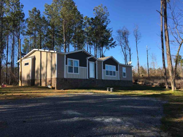 47 Woodall Loop, Eva, AL 35621 (MLS #1111172) :: Weiss Lake Realty & Appraisals