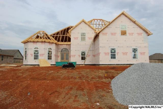 118 Chapel Hill Lane, Athens, AL 35613 (MLS #1111183) :: Capstone Realty