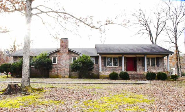 357 County Road 465, Hillsboro, AL 35643 (MLS #1111313) :: Legend Realty