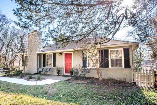 514 Four Mile Post Road, Huntsville, AL 35803 (MLS #1111404) :: Capstone Realty