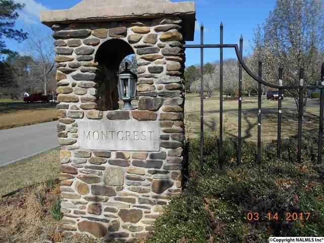 0 N Montcrest Drive, Cullman, AL 35057 (MLS #1111556) :: Southern Shade Realty