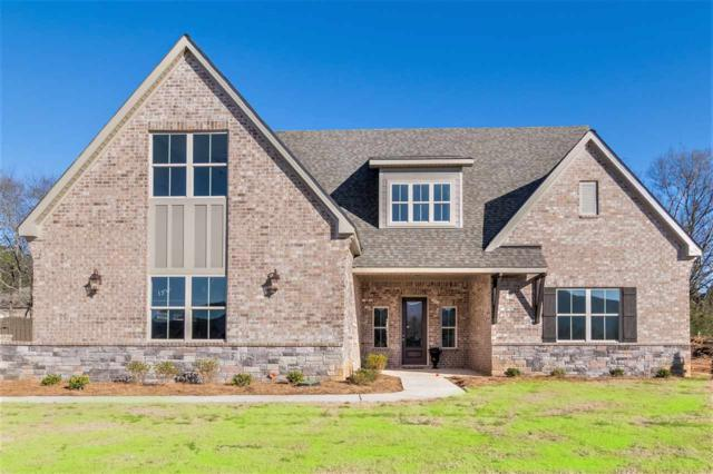 3027 Ginn Point Road, Owens Cross Roads, AL 35763 (MLS #1111694) :: Eric Cady Real Estate