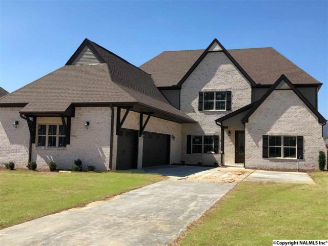 3002 Ginn Point Road, Owens Cross Roads, AL 35763 (MLS #1111699) :: Capstone Realty