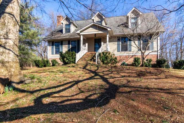107 Dublin Circle, Madison, AL 35758 (MLS #1111814) :: Legend Realty