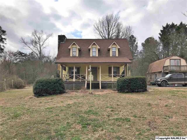 340 Woodland Meadows, Albertville, AL 35950 (MLS #1111828) :: Eric Cady Real Estate