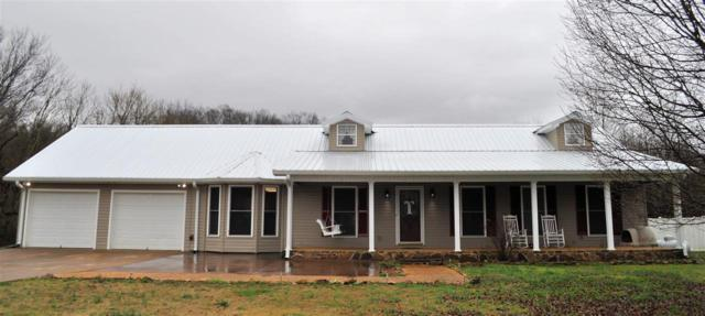 806 County Road 421, Killen, AL 35645 (MLS #1111953) :: Capstone Realty