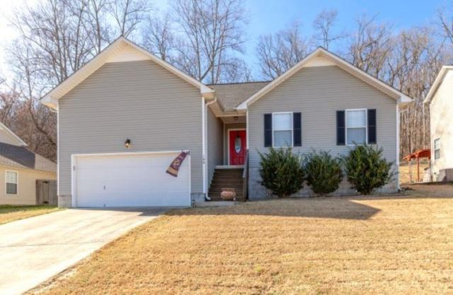188 Hollington Drive, Huntsville, AL 35811 (MLS #1112157) :: RE/MAX Distinctive | Lowrey Team