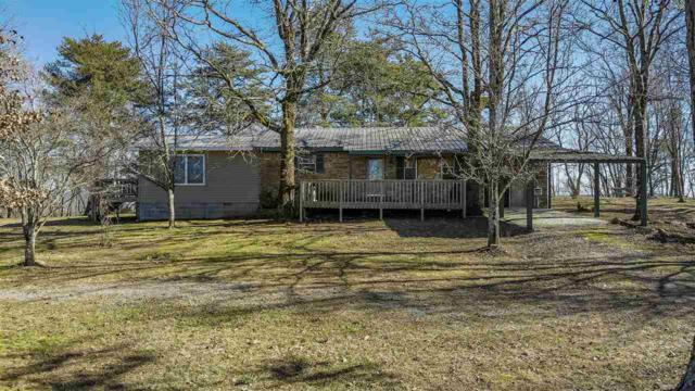1151 County Road 120, Valley Head, AL 35989 (MLS #1112287) :: The Pugh Group RE/MAX Alliance