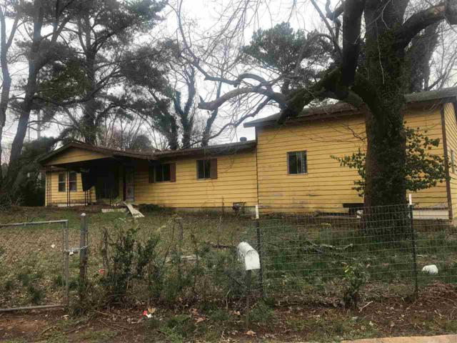 900 Mastin Lake Road, Huntsville, AL 35811 (MLS #1112377) :: Amanda Howard Sotheby's International Realty