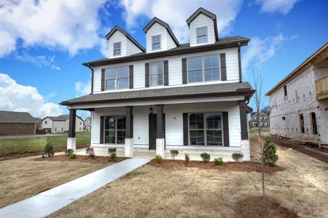 18 Desert Oak Court, Huntsville, AL 35824 (MLS #1112404) :: Capstone Realty