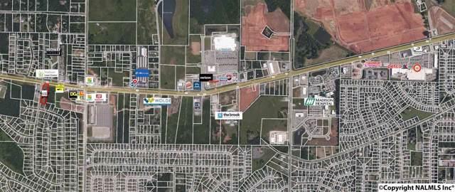 0 Highway 72 West, Madison, AL 35756 (MLS #1112462) :: Capstone Realty