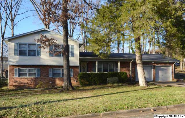 8011 Allison Drive, Huntsville, AL 35802 (MLS #1112471) :: The Pugh Group RE/MAX Alliance