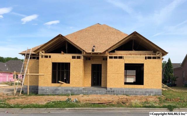 2422 Castle Gate Blvd, Decatur, AL 35603 (MLS #1112518) :: Legend Realty