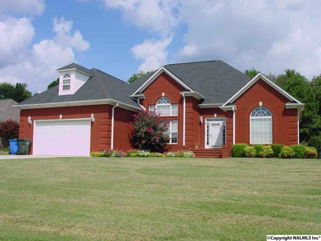 17854 Sweetbriar Drive, Athens, AL 35613 (MLS #1112675) :: Amanda Howard Sotheby's International Realty