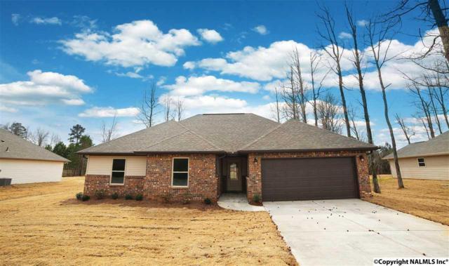 488 Ford Chapel Road, Harvest, AL 35749 (MLS #1112676) :: Capstone Realty