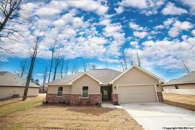496 Ford Chapel Road, Harvest, AL 35749 (MLS #1112677) :: Capstone Realty