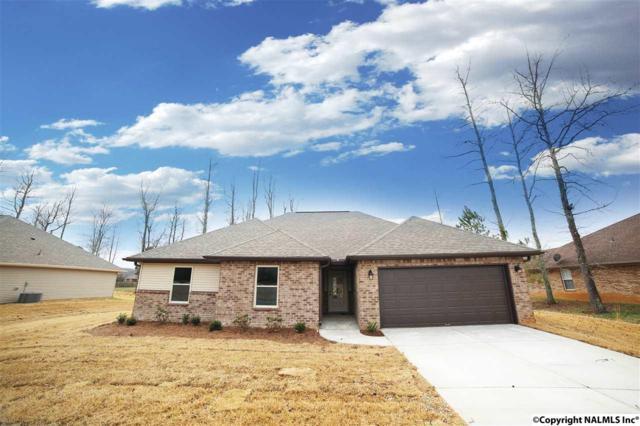 504 Ford Chapel Road, Harvest, AL 35749 (MLS #1112679) :: Capstone Realty