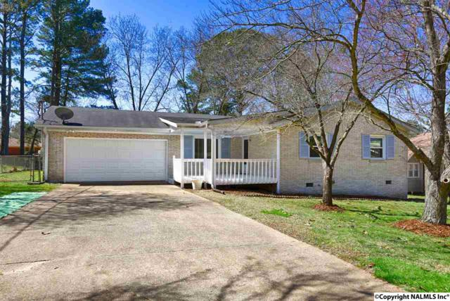 1819 Forney Drive, Huntsville, AL 35816 (MLS #1112716) :: The Pugh Group RE/MAX Alliance