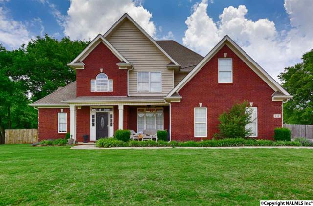 111 Moore Springs Circle, Huntsville, AL 35811 (MLS #1112731) :: Intero Real Estate Services Huntsville