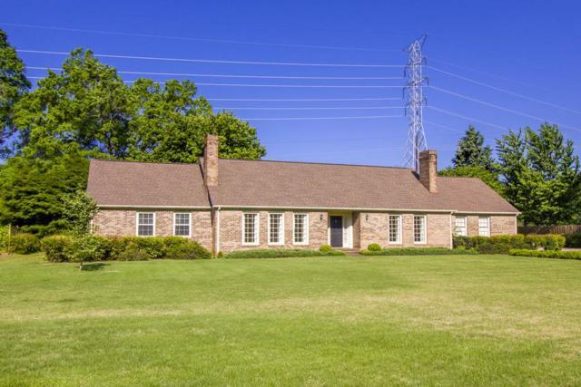 2305 Meadowbrook Road, Decatur, AL 35601 (MLS #1112804) :: Intero Real Estate Services Huntsville