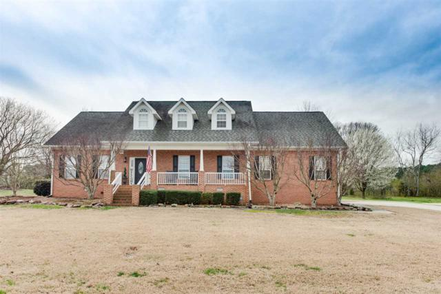 75 Pebblebrook Drive, Albertville, AL 35951 (MLS #1112924) :: Amanda Howard Sotheby's International Realty