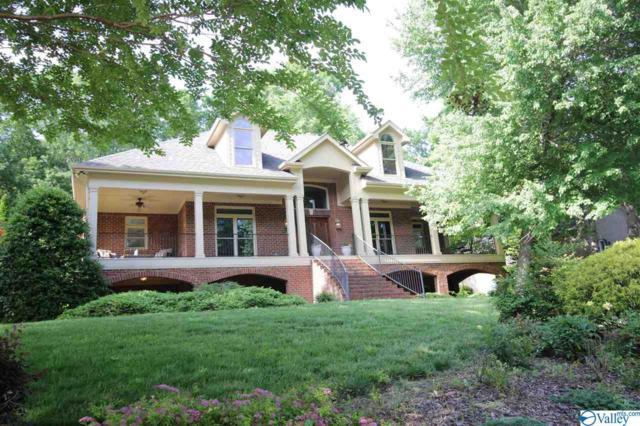 111 Highland Ridge Drive, Madison, AL 35757 (MLS #1112961) :: Amanda Howard Sotheby's International Realty