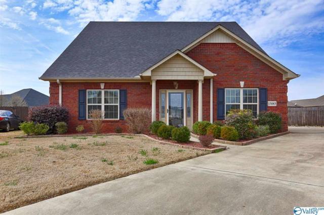 13083 Arbor Ridge, Madison, AL 35756 (MLS #1113026) :: Intero Real Estate Services Huntsville