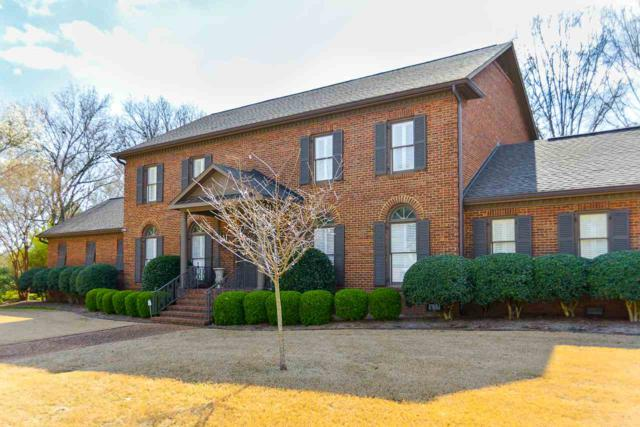 2115 Stratford Place, Decatur, AL 35601 (MLS #1113097) :: Legend Realty