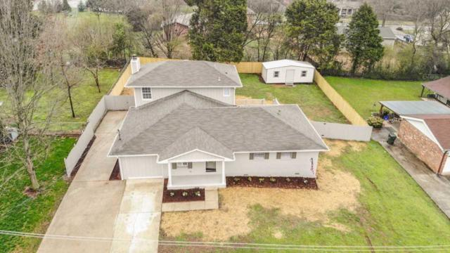 409 Carter Drive, Madison, AL 35758 (MLS #1113154) :: Weiss Lake Realty & Appraisals