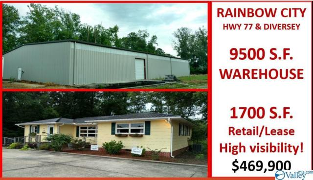518 Frt & Rr W Grand Avenue #2, Rainbow City, AL 35906 (MLS #1113315) :: The Pugh Group RE/MAX Alliance