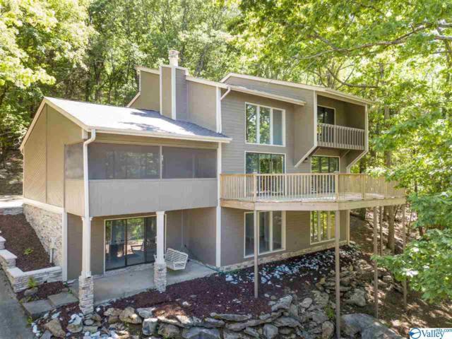 12003 Chimney Hollow Trail, Huntsville, AL 35803 (MLS #1113417) :: Eric Cady Real Estate