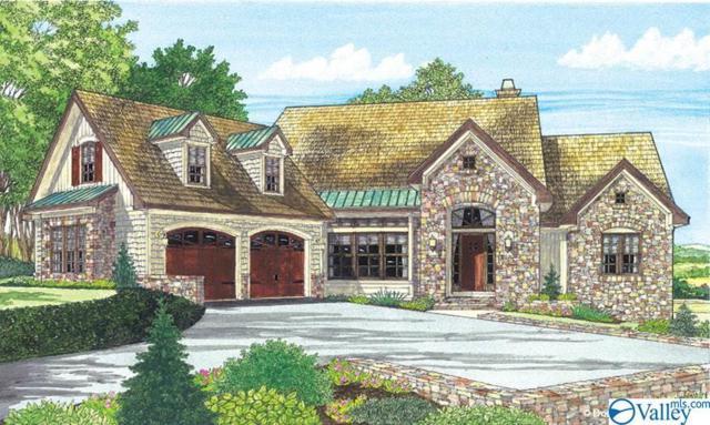 40 County Road 303, Crane Hill, AL 35053 (MLS #1113519) :: Amanda Howard Sotheby's International Realty