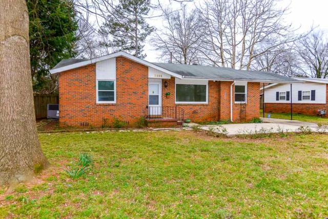 3206 Joslin Street, Huntsville, AL 35805 (MLS #1113629) :: Intero Real Estate Services Huntsville